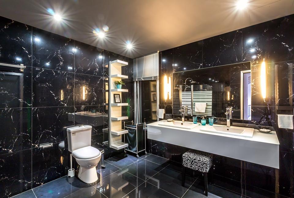 Tipps zur Auswahl Ihrer Badezimmerarbeitsplatte